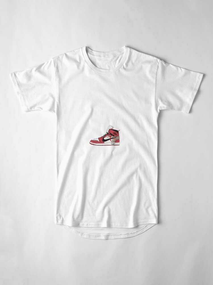 53159405e664ee Off-White Jordan 1 Red by ArtsYessi. product-preview. + 2 colors