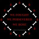 Kinder von Blut und Knochen Zitat von avdreaderart