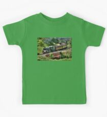 The Green Knight Kids Clothes