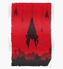 Reapers Poster