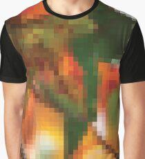 Liquidambar Graphic T-Shirt