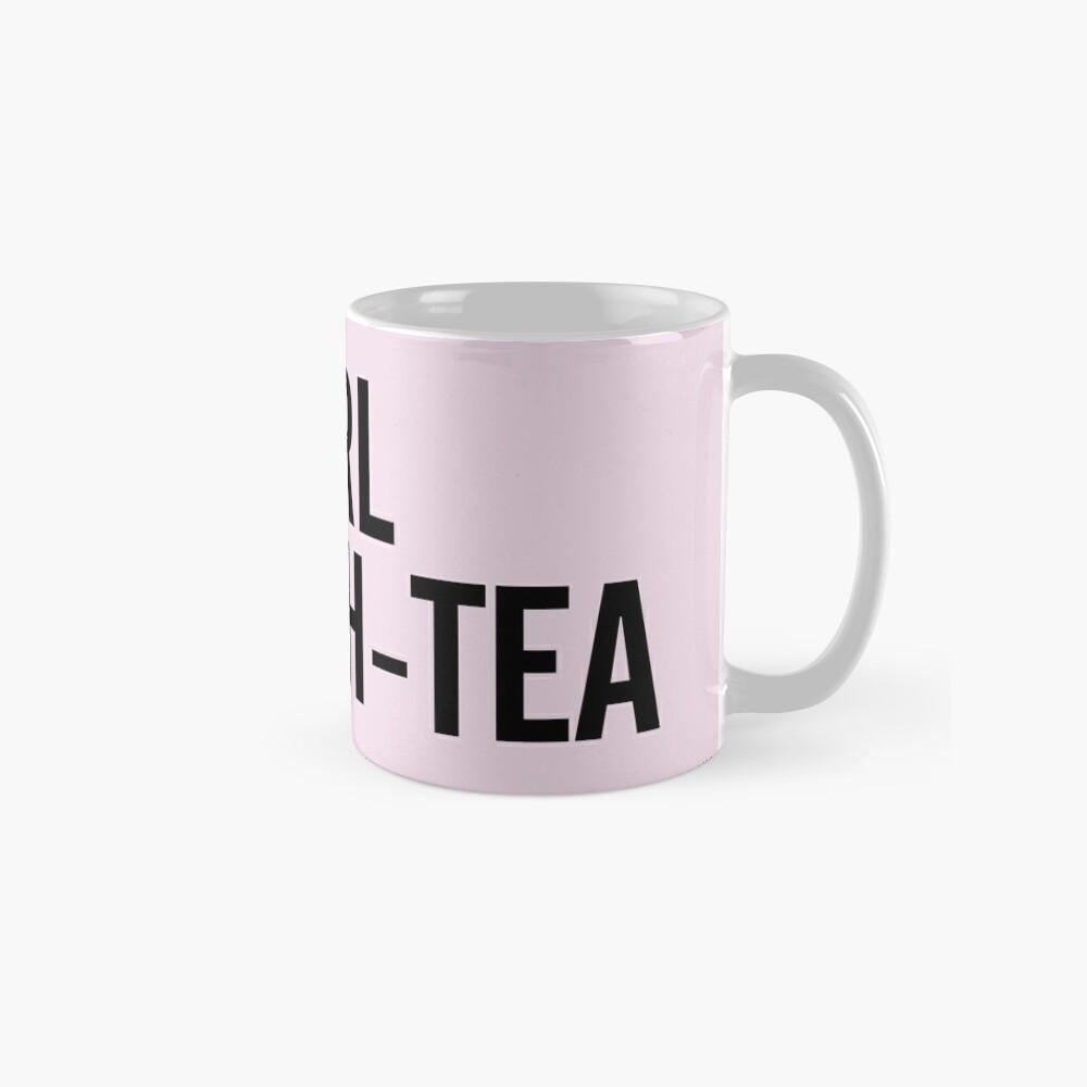 GIRL ALMIGH-TEA Mug