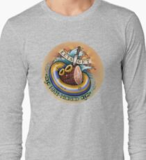 Let's Get Hammered! Long Sleeve T-Shirt