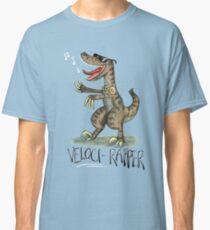 Veloci - Rapper Classic T-Shirt