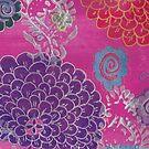 Floral Design by Bec Schopen