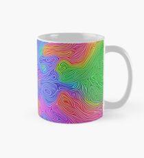Abstract energy Mug