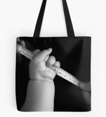 Little thing Tote Bag