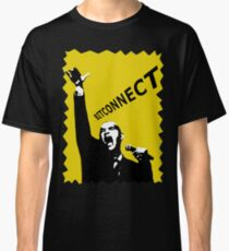 Bitconnect Speech 5 Classic T-Shirt