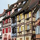 Colmar - France by hjaynefoster