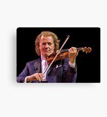 Andre Rieu - Music Maestro Canvas Print