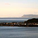 Island  of  Easdale by Alexander Mcrobbie-Munro