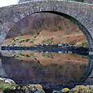 Bridge  over  the  Atlantic by Alexander Mcrobbie-Munro