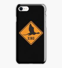 Crypto Xing - Dragon iPhone Case/Skin
