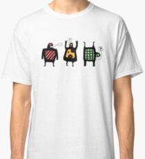 Totem people Classic T-Shirt