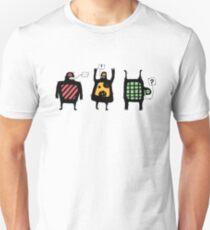 Totem people Unisex T-Shirt
