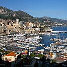 Monte Carlo, Monaco by swight