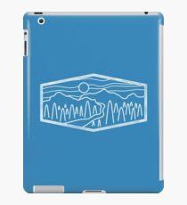 Mountain Pass iPad Case/Skin