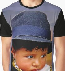 Cuenca Kids 1059 Graphic T-Shirt