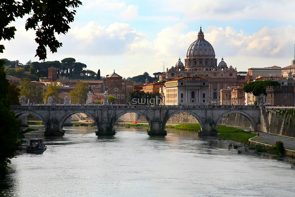 St. Peter's  by swight