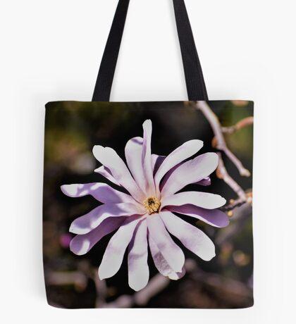 Magnolia Blossom III Tote Bag