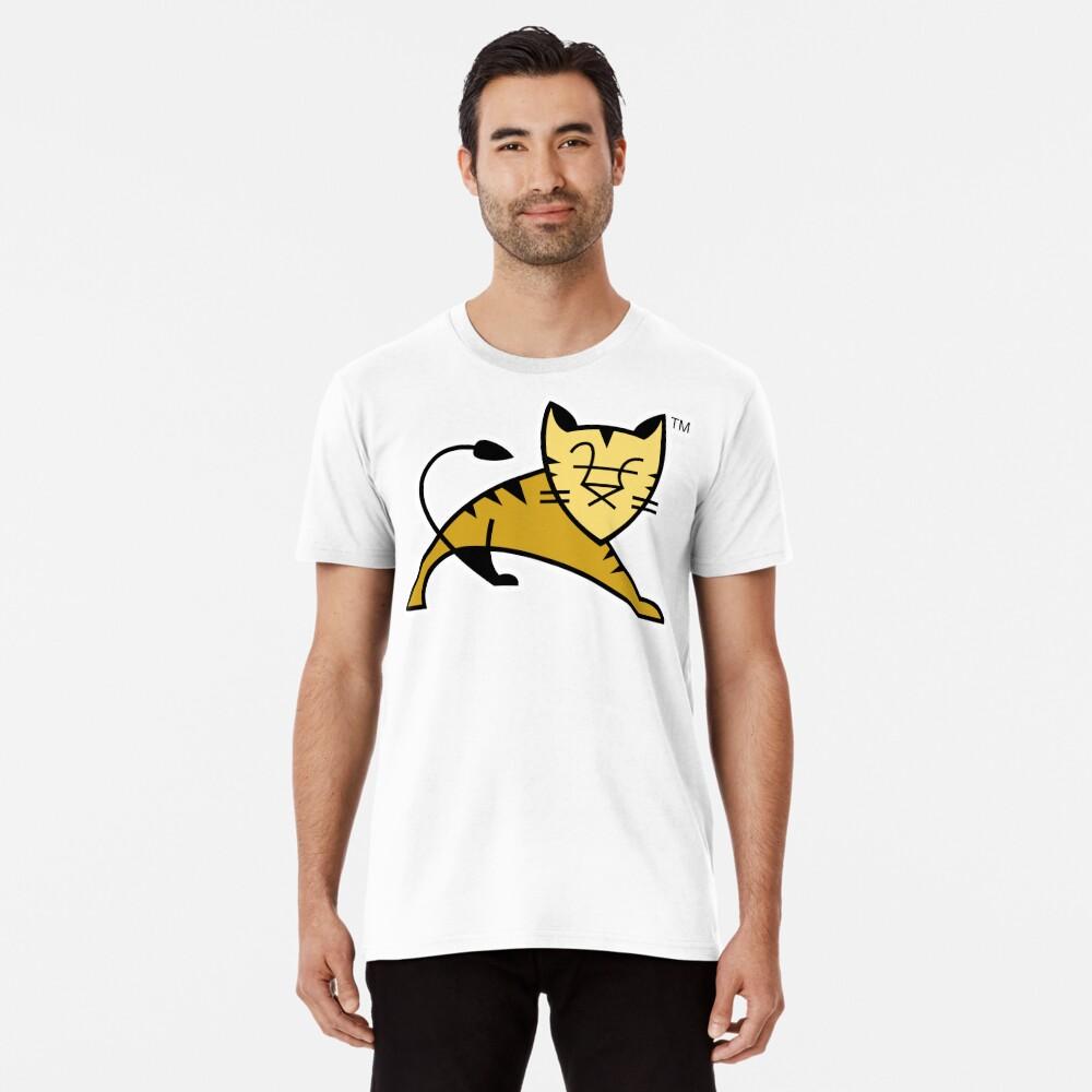 Apache Tomcat Premium T-Shirt