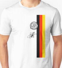 Vettel Helmsig Slim Fit T-Shirt