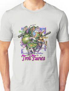 The Troll Fairy Trio Unisex T-Shirt