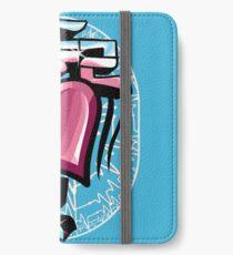 Dugeun Dugeun (Heartbeat) iPhone Wallet/Case/Skin