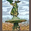 New York City Angel by Ann E.  Chapman