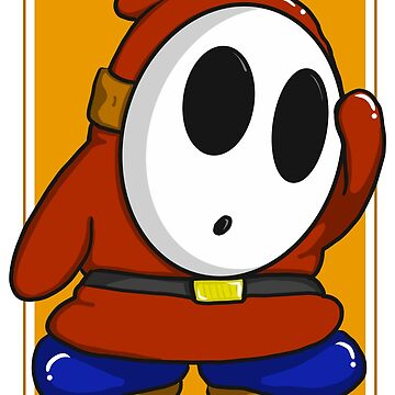 """Simple Lil """"Shy Guy"""" by phototure"""