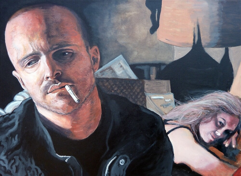Jesse's Girl by Tom Roderick