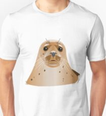 Seal - Seal of Approval Unisex T-Shirt