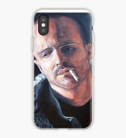 Jesse's Girl iPhone Case
