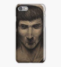 Giordano Bruno non abiurerà. iPhone Case/Skin