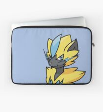 Zeraora bust Laptop Sleeve