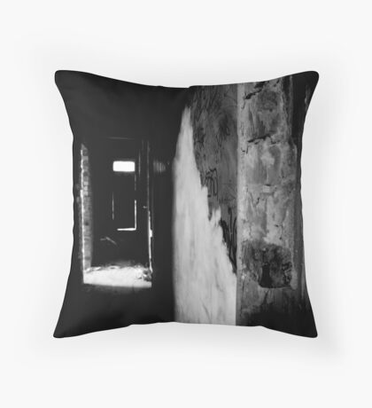 untitled #20 Throw Pillow