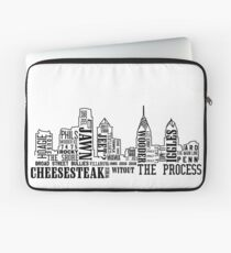 Philly Slang Laptop Sleeve