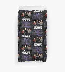 the vamps tour 2018 bolak Duvet Cover