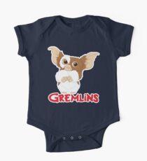 Gizmo - Gremlins Baby Body Kurzarm