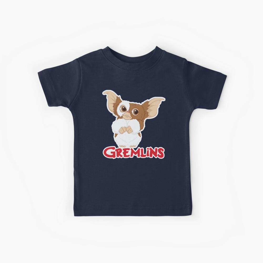 Gizmo - Gremlins Kinder T-Shirt