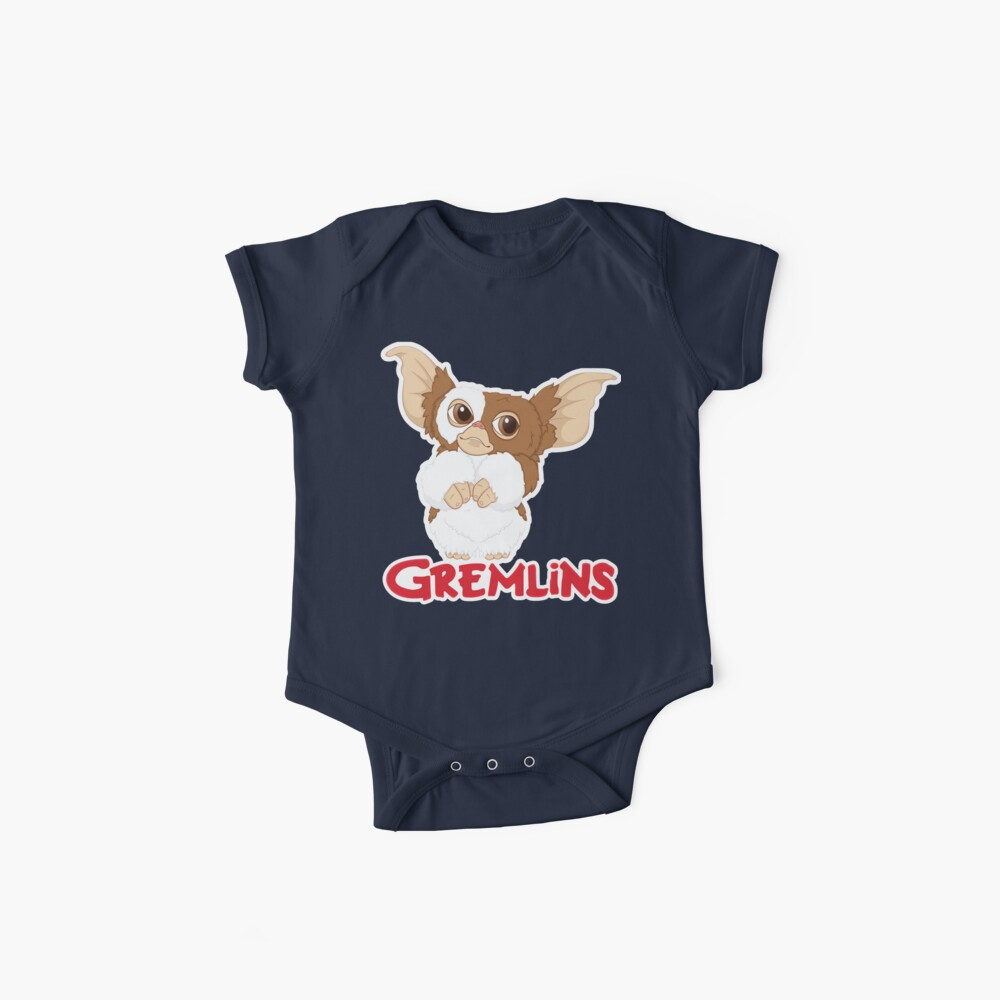 Gizmo - Gremlins Baby Bodys