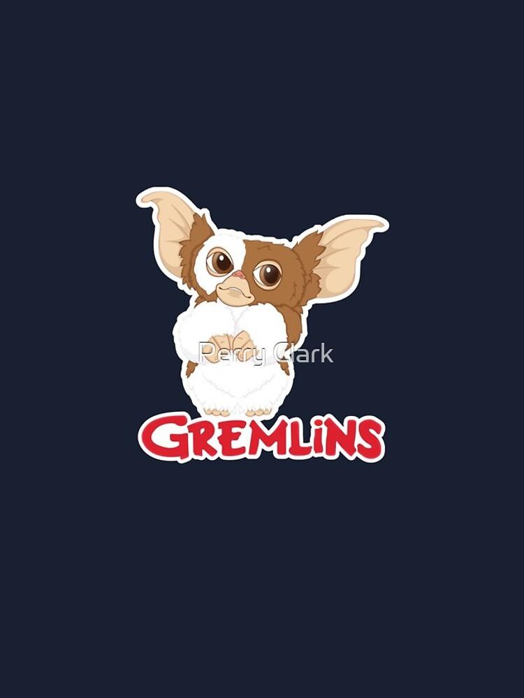 Gizmo - Gremlins von perrymsb