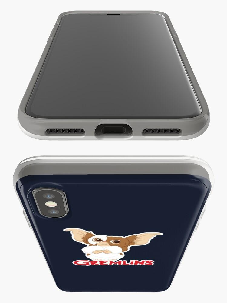 Alternative Ansicht von Gizmo - Gremlins iPhone-Hüllen & Cover