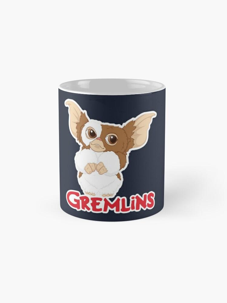 Alternative Ansicht von Gizmo - Gremlins Tassen