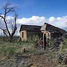 Ludlow Colorado by DariaGrippo