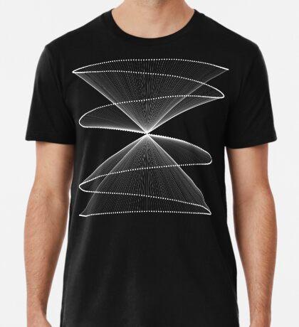 Lissajous XXVI Premium T-Shirt