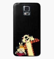 friend make happy Case/Skin for Samsung Galaxy
