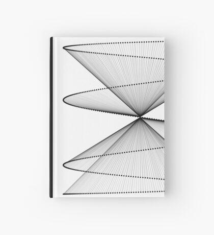 Lissajous XXVI Hardcover Journal