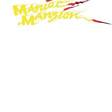 Maniac Mansion Pixel Style- Retro DOS game fan shirt by hangman3d