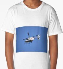 FlyOver Long T-Shirt